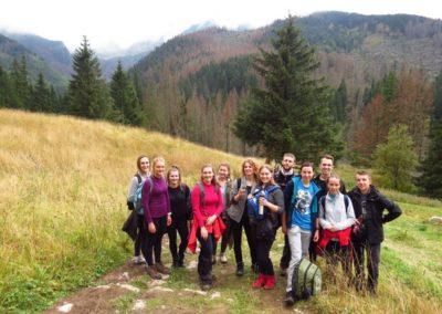 Tatry na dobry początek (21-24.09.2017)