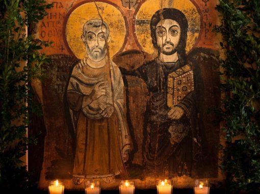 Modlitwa w duchu Taizé