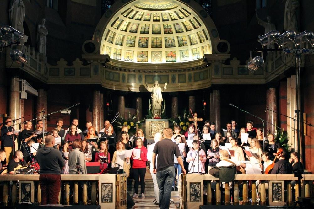 Koncert Nowej Ewangelizacji (19.09.2015)
