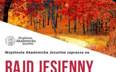 Rajd jesienny w Krynicy-Zdrój (25-27.20.2019)
