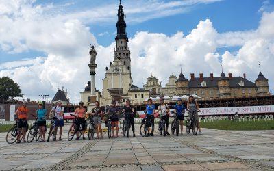 Pielgrzymki do Częstochowy i Kalwarii Zebrzydowskiej – relacja + zdjęcia