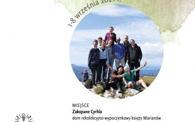Tatry na dobry początek (1-8.09.2021)